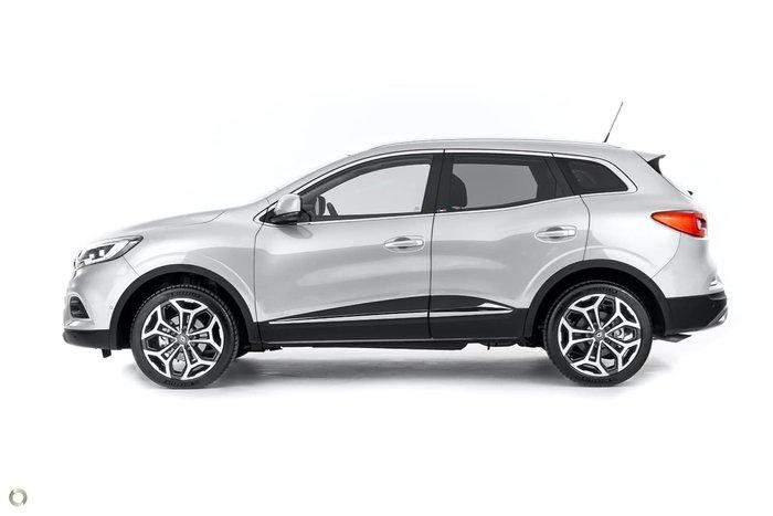2019 Renault Kadjar Intens XFE White