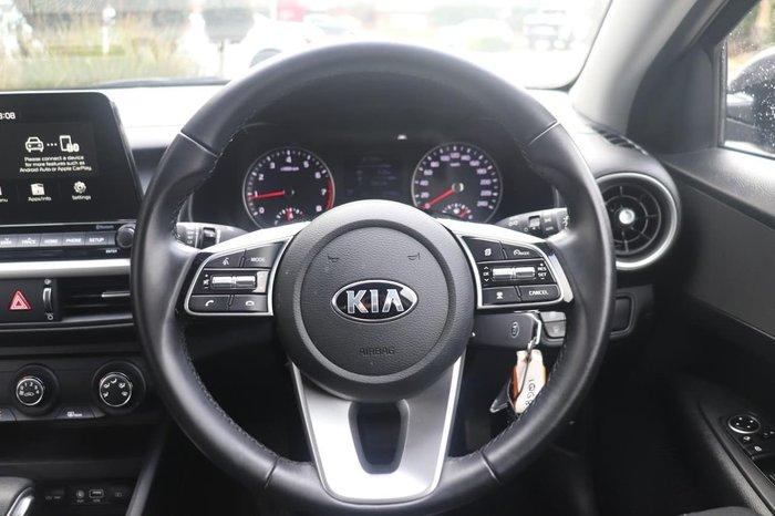 2019 Kia Cerato S BD MY19 Grey