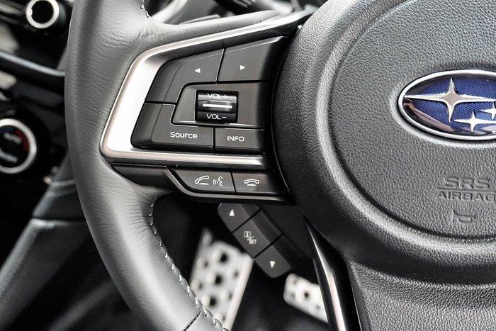2020 Subaru Impreza 2.0i-S G5 MY20 Four Wheel Drive White