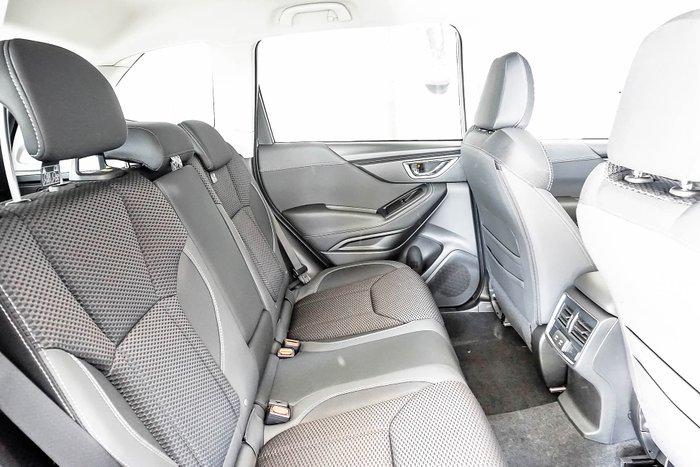 2020 Subaru Forester 2.5i Premium S5 MY20 Four Wheel Drive Bronze