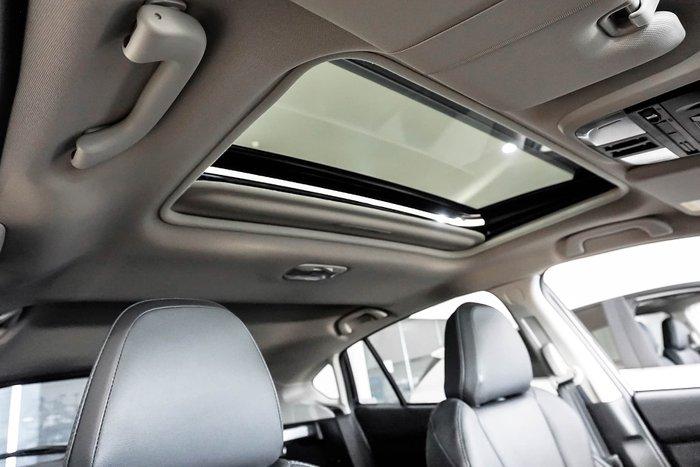 2019 Subaru Impreza 2.0i-S G5 MY19 Four Wheel Drive Grey