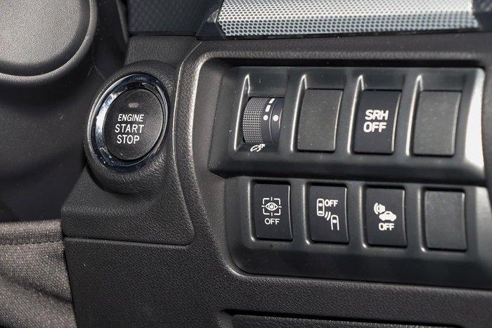 2020 Subaru Forester Hybrid L S5 MY20 Four Wheel Drive Grey