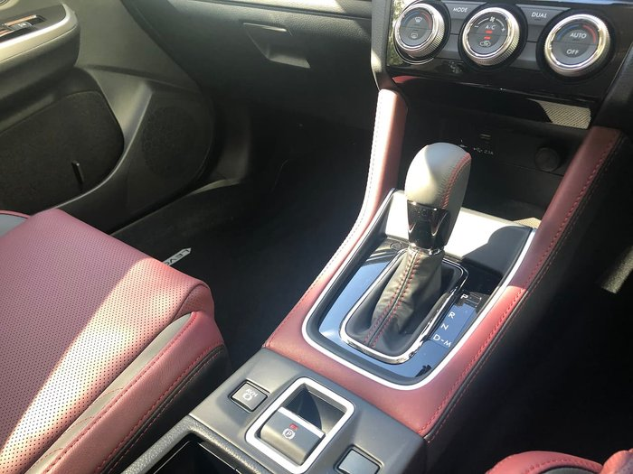 2019 Subaru Levorg 2.0 STI Sport V1 MY20 Four Wheel Drive Blue