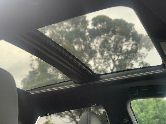 2020 Lexus RX RX350 F Sport GGL25R 4X4 On Demand WHITE NOVA
