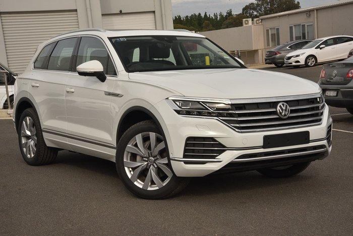 2020 Volkswagen Touareg 190TDI Premium