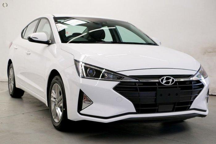 2020 Hyundai Elantra Active