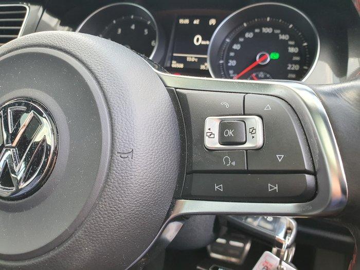 2015 Volkswagen Golf GTI 7 MY15 Black