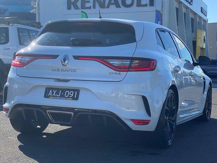 2018 RENAULT MEGANE R.S. 280 BFB White