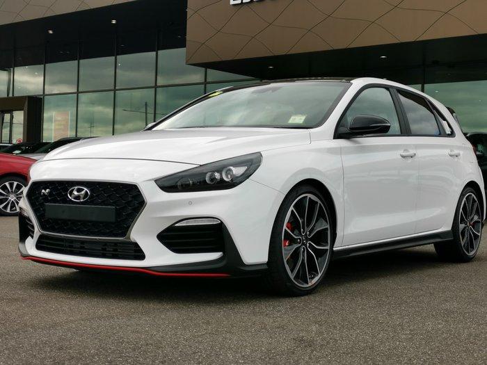 2020 Hyundai i30 N Performance