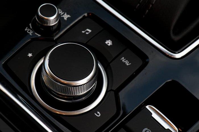 2019 Mazda 6 Touring GL Series White