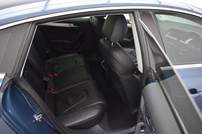 2015 Audi A5 8T MY16 Blue