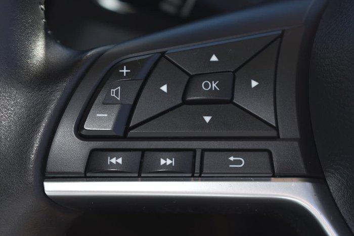 2018 Nissan QASHQAI ST J11 Series 2 Silver