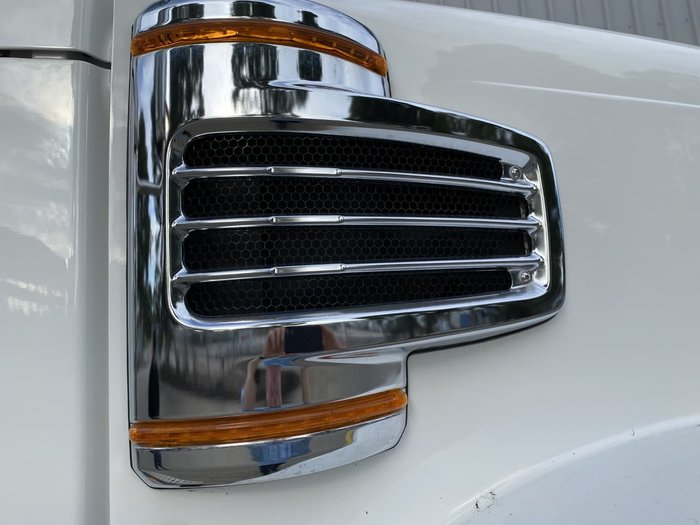 2020 FREIGHTLINER CORONADO 114 PRICED TO CLEAR null null White