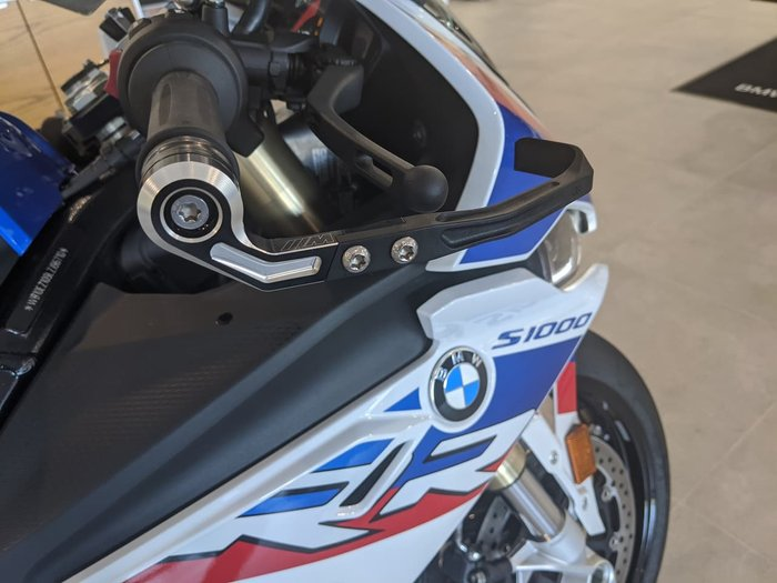 2020 BMW S 1000 RR M SPORT null null White