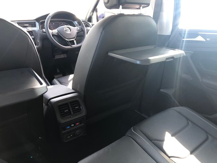 2020 Volkswagen Tiguan 110TSI Comfortline 5N MY20 Blue