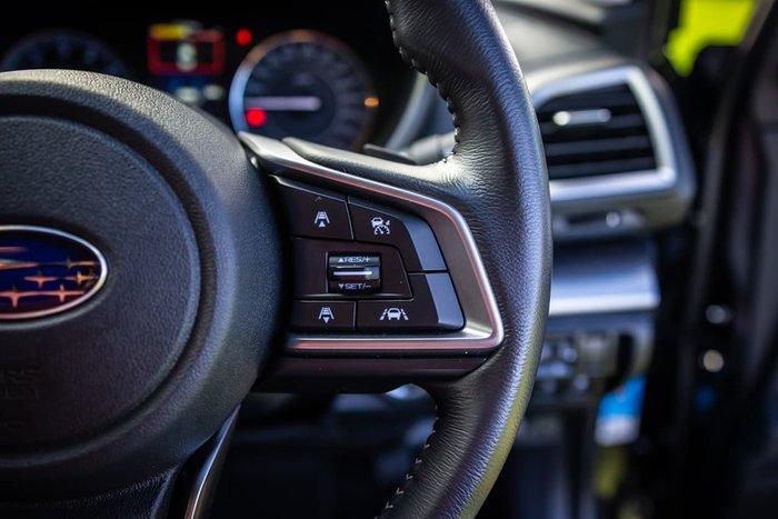 2019 Subaru Impreza 2.0i-L G5 MY19 Four Wheel Drive Grey