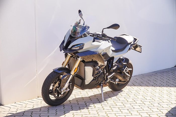 2020 BMW S 1000 XR CARBON SPORT null null Grey