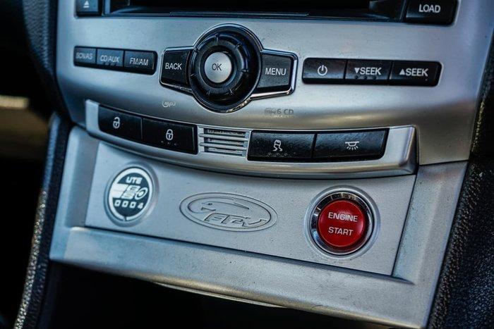 2010 Ford Performance Vehicles GS Boss 315 FG Grey