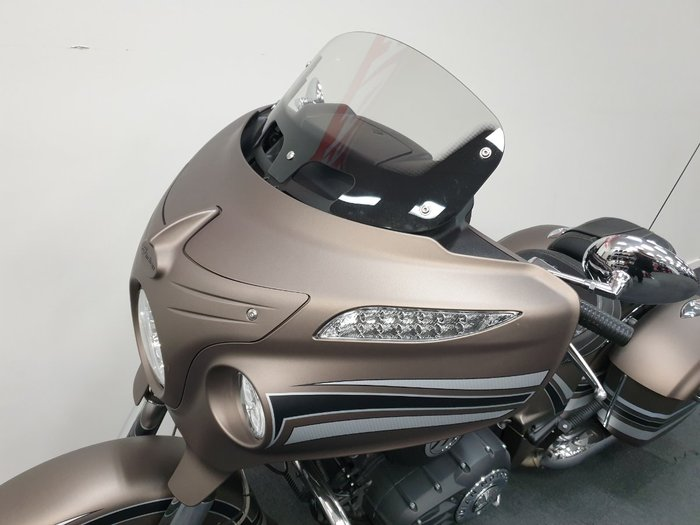 2018 Indian CHIEFTAIN LIMITED