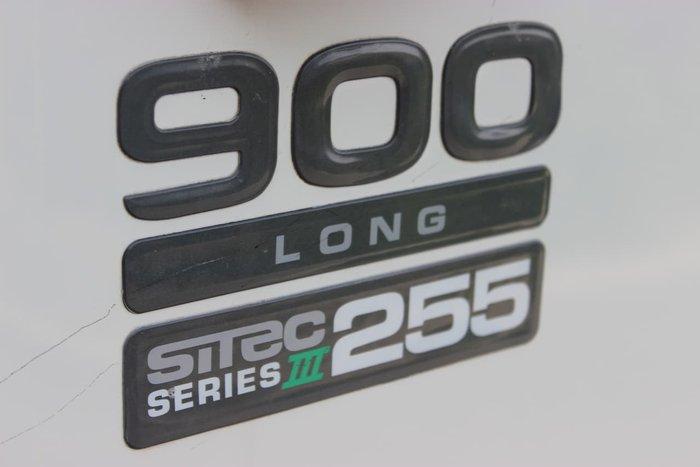 2014 ISUZU FTR900 WHITE