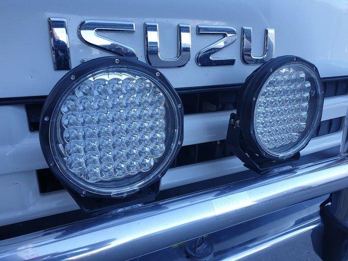 2014 ISUZU FTR900 null null WHITE