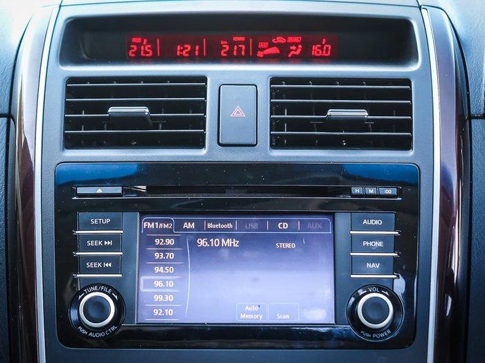 2014 Mazda CX-9 Grand Touring TB Series 5 4X4 On Demand Black
