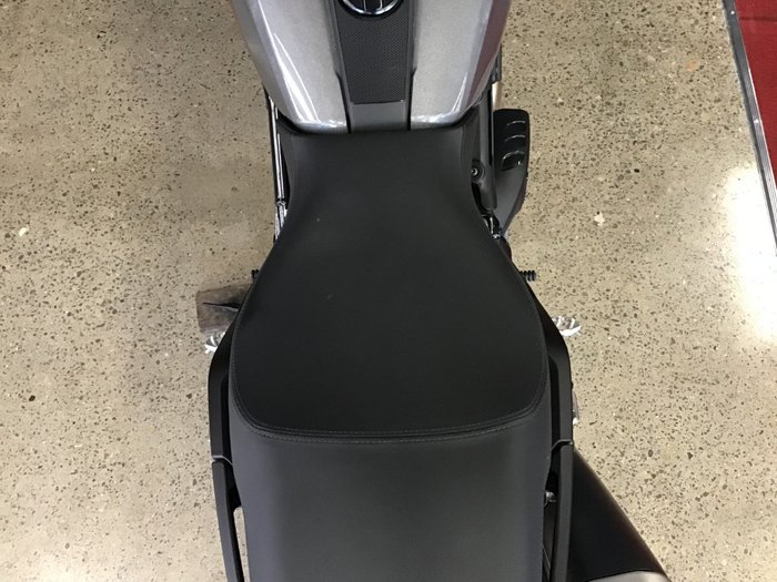 2019 Indian FTR 1200 S (THUNDER BLK PEARL) Black