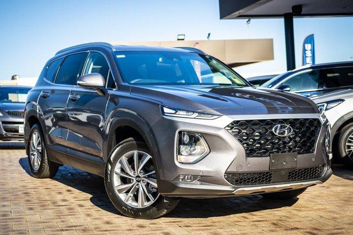 2020 Hyundai Santa Fe Active X
