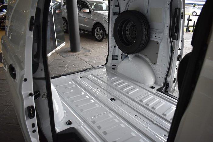 2020 Mercedes-Benz Vito 114CDI 447 White