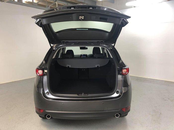 2020 Mazda CX-5 Maxx Sport KF Series Grey