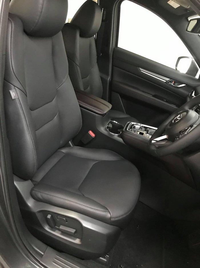 2020 Mazda CX-8 Touring KG Series Grey