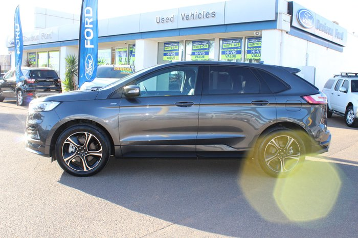 2019 Ford Endura ST-Line CA MY19 Four Wheel Drive null