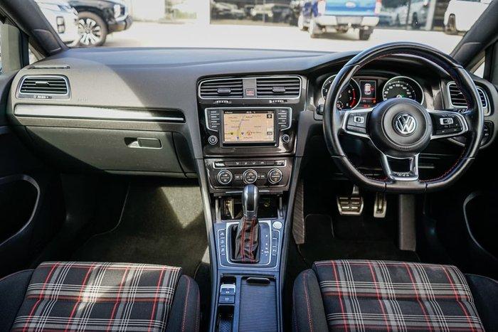 2017 Volkswagen Golf GTI 7.5 MY17 Grey