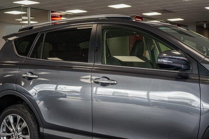 2015 Toyota RAV4 Cruiser ASA44R 4X4 On Demand Grey