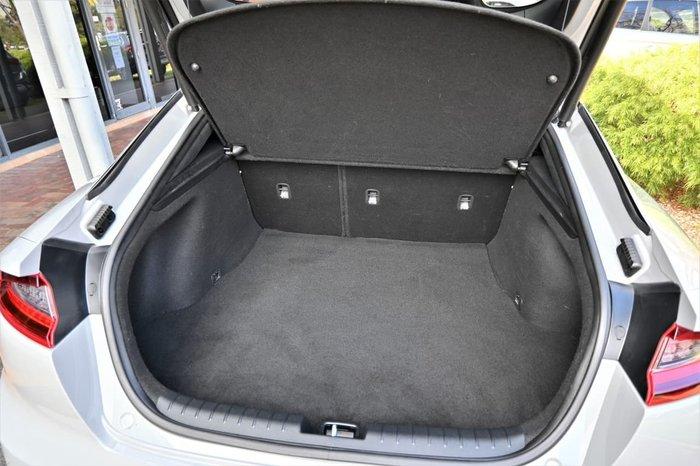 2017 Kia Stinger GT CK MY18 Grey