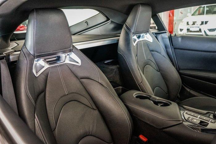 2019 Toyota Supra GR GT A90 Silver