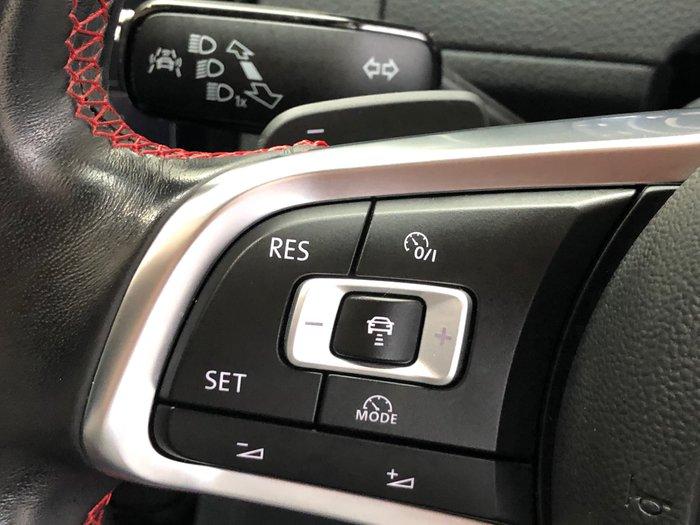 2018 Volkswagen Golf GTI 7.5 MY19 Red