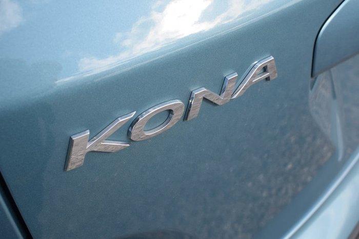 2019 Hyundai Kona Active OS.2 MY19