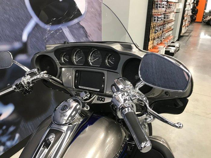 2017 Harley-davidson FLHTKSE CVO LIMITED