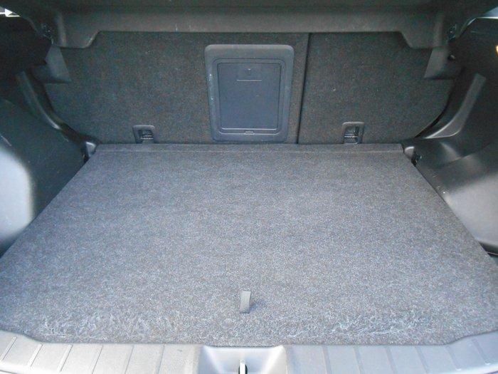 2013 Mitsubishi ASX XB MY13 Bronze
