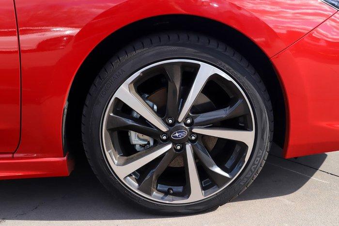 2020 Subaru Impreza 2.0i-S G5 MY20 Four Wheel Drive Red