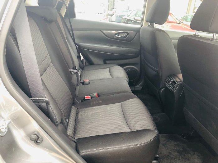 2020 Nissan X-TRAIL ST T32 Series II Grey
