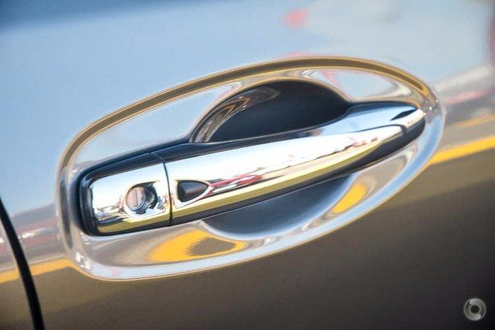 2020 Nissan X-TRAIL ST T32 Series III MY20 Grey