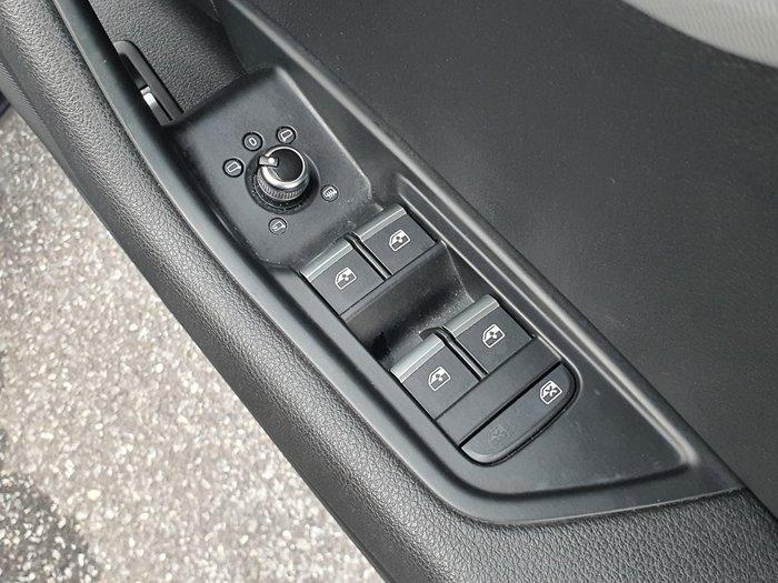 2016 Audi A4 sport B9 MY17 Four Wheel Drive Blue