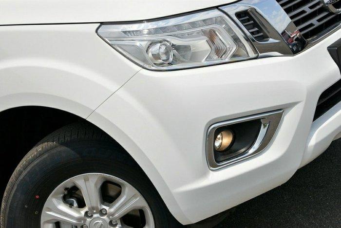2020 Nissan Navara ST D23 Series 4 BRILLIANT SILVER