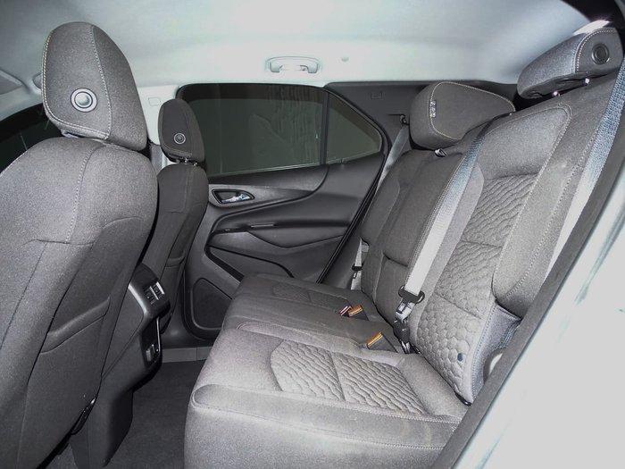 2019 Holden Equinox LT EQ MY18 Silver