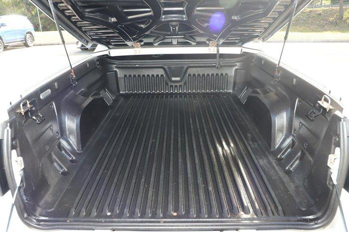 2012 Holden Commodore