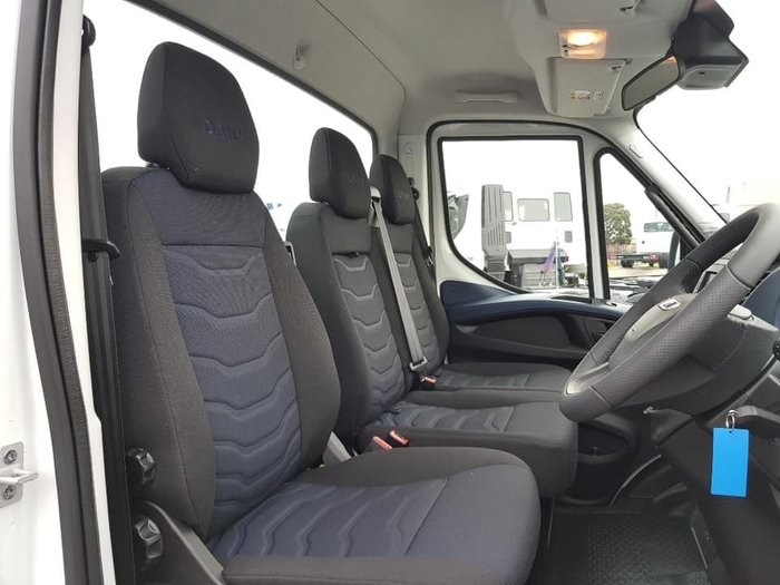 2020 Iveco Daily 70C17 White
