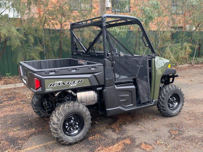 2019 Polaris RANGER 900 XP Green