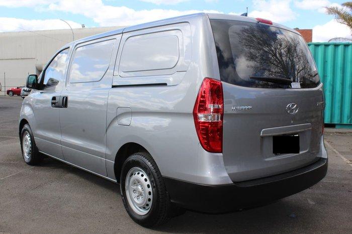 2019 Hyundai iLoad TQ4 MY20